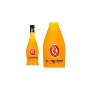 マンゴヤン マンゴーリキュール 20% 700ml サントリー正規輸入代理店品|wineuki