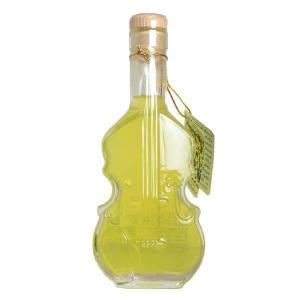 リモンチェッロ アマルフィ バイオリンボトル 200ml プロフーミ・デッラ・コスティエーラ (イタリア・リキュール)|wineuki