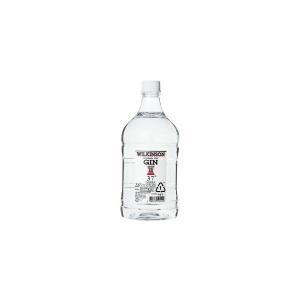 ウィルキンソン ジン 37% 1920ml ニッカ 正規品|wineuki