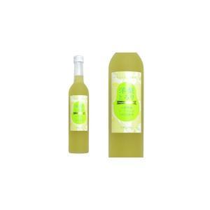 万上にごり洋梨酒 洋梨とろり 山形県産ラ・フランス100%使用 500ml wineuki