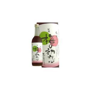 うめシロップ 梅の初恋 720ml  中野BC (50%うめ果汁入り飲料) wineuki