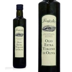 フラスコーレ エクストラ・ヴァージン・オリーブオイル 2010年 サンティーニ家元詰 (イタリア)|wineuki
