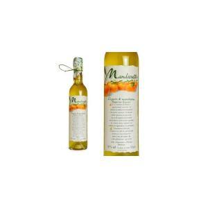 リモニオ マンダレット リキュール 35% 500ml (イタリア・リキュール)|wineuki