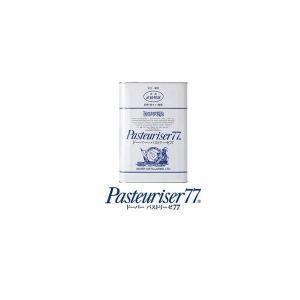 ドーバー パストリーゼ77 スチール缶 17200ml 15kg