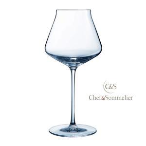 世界各国のソムリエコンクールで使用されているシェフ&ソムリエのワイングラス。国際ソムリエ協会オフィシ...