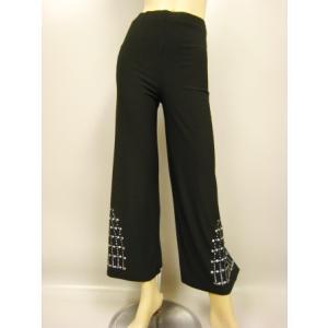 ジャズパンツ 社交ダンス ストレッチパンツ 衣装 オーバースカート パニエ ダンスウェア  シルバー|wing12