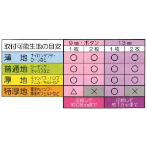 KIYOHARA/清原『ハンディプレス』 プラスナップ用|wingsend|05