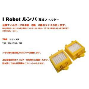 アイロボット ルンバ irobot 互換 HEPAフィルター...