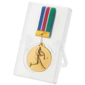 メダル/直径:5.3cm/プラケース(LM53B/A-1)