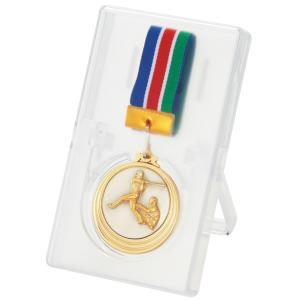 メダル/直径:5.3cm/プラケース(LMC53B/A-1)