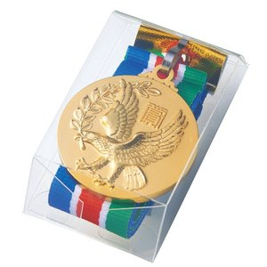 メダル/直径:4cm/PPケース/(SM40C/A-1)