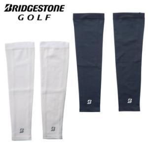 即納★[2021/NEW]ブリヂストン BRIDGESTONE GOLF ゴルフ アームカバー SGSG11 メンズ 【セール価格】|winning-golf