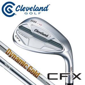 ダンロップ Cleveland クリーブランド CLEVELAND CFX ウェッジ DUNLOP ゴルフ  |winning-golf