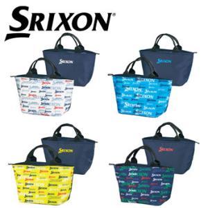 ダンロップ SRIXON スリクソン 保冷ミニトートバッグ GGF-20446 DUNLOP ゴルフ ゴルフコンペ景品/賞品 【セール価格】|winning-golf