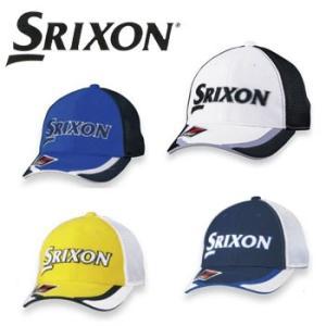 ダンロップ SRIXON スリクソン 水冷メッシュキャップ SMH9133X オートフォーカスキャップ 夏用キャップ 暑さ対策 ゴルフ |winning-golf