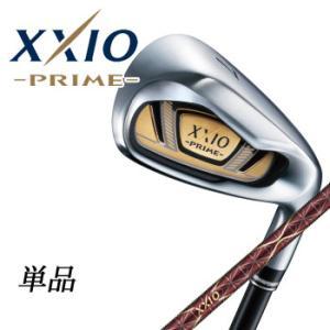 [2019/NEW]ダンロップ ゼクシオ プライム アイアン 単品(#5,6,AW,SW) SP-1000 カーボンシャフト XXIO PRIME アイアン (ゴルフ)|winning-golf