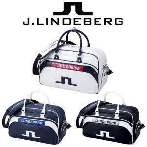 即納★40%OFF J.LINDEBERG ボストンバッグ JL-117(28648) DUAL_M...