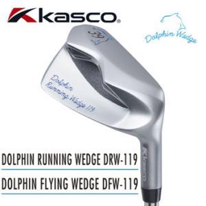 即納★ キャスコ KASCO ドルフィンランニングウェッジ DRW-119 ドルフィンフライングウェッジ DFW-119 |winning-golf