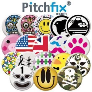 在庫処分★ピッチフィックス用マーカー (T-226)(Aタイプ) ライト LITE Pitchfix  winning-golf