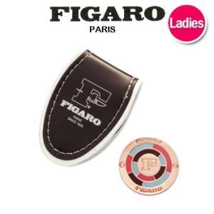 即納★[メール便可能]マルマン フィガロ クリップマーカー CM4195 MARUMAN マルマンゴルフ FIGARO 超強力磁石 マグネット  winning-golf