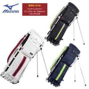 ミズノ 241CO. フレームウォーカー キャディバッグ 5LJC212600 MIZUNO ゴルフ|winning-golf