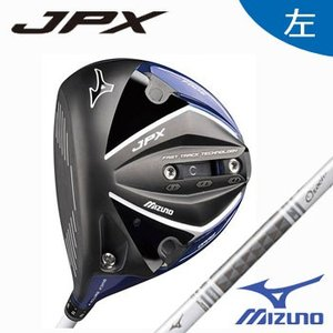 [左用] ミズノ JPX レフティー ドライバー W1 [Orochi パワーマキシマイザー] 5KJBB79451  MIZUNO ゴルフ オロチ カーボンシャフト|winning-golf