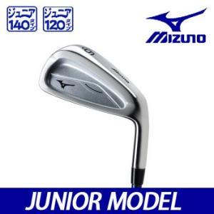 [JUNIOR MODEL]★正規品★ ミズノ ジュニアモデル アイアン単品   43BB20476 MIZUNO ゴルフ|winning-golf
