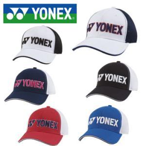 即納★ヨネックス YONEX ユニメッシュキャップ GCT091  ヨネックス ゴルフ  男女兼用 帽子 【セール価格】 winning-golf