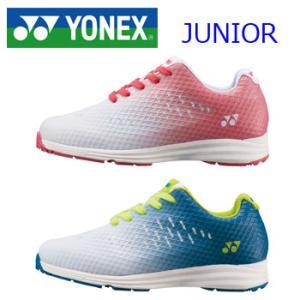即納★ヨネックス YONEX  パワークッションエアラスゴルフJ1 SHG-ARJ1 ジュニア用ゴルフシューズ 【セール価格】|winning-golf
