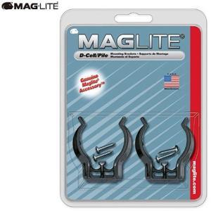 (MAGLITE)マグライト D.CELL専用 マウンティングブランケット|wins