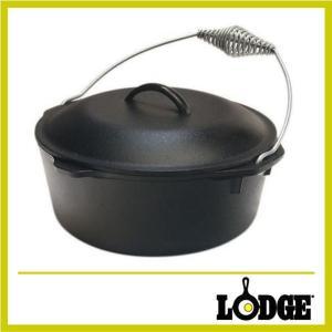 (LODGE)ロッジ キッチンオーヴン 10-1/4インチ L8DO3|wins