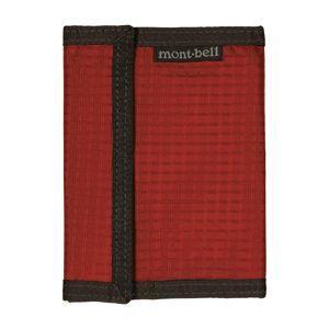 モンベル ワレット(財布/小銭入れ) テラカッタ 1123766 (mont-bell) wins
