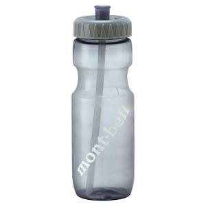 モンベル プルトップ アクティブボトル 0.7L スモーク 1124564 (mont-bell)|wins