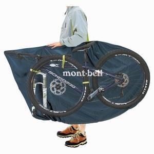 モンベル コンパクトリンコウバッグ クイックキャリー M グラファイト 1130425 (mont-bell)|wins