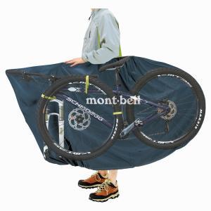 モンベル コンパクトリンコウバッグ クイックキャリー L グラファイト 1130426 (mont-bell)|wins