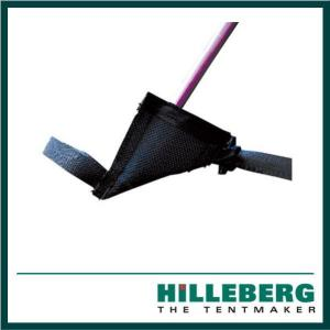 (HILLEBERG)ヒルバーグ ポールホルダーキット スタイカ、アラック専用|wins
