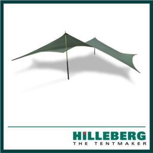 (HILLEBERG)ヒルバーグ Tarp 10 エクスペディション wins