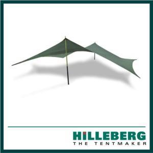 (HILLEBERG)ヒルバーグ Tarp 20 エクスペディション wins