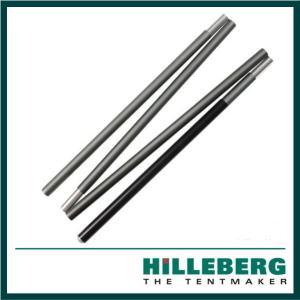 (HILLEBERG)ヒルバーグ タープポール 185-215cm wins