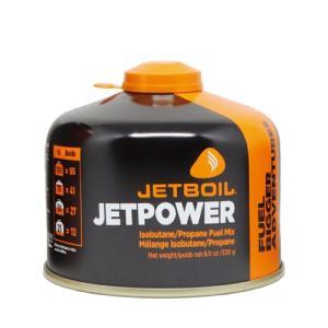 モンベル JETBOIL(ジェットボイル)ジェットボイル専用 ジェットパワー230G 1824379 (mont-bell)|wins