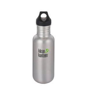 (klean kanteen)クリーンカンティーン カンティーンボトル18oz532ml|wins