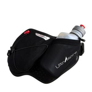 (ultraspire)ウルトラスパイア ESSENTIAL BOTTLE PACK BLACK|wins