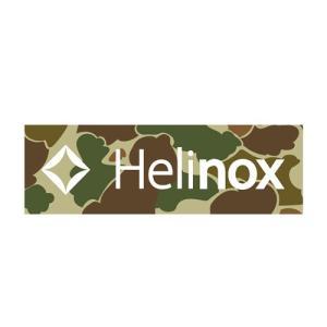 (Helinox)ヘリノックス BOXステッカー L ダックカモ wins
