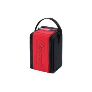 コールマン Coleman ランタンケース/M レッド 2000010388|wins