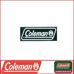 コールマン Coleman オフィシャルステッカー/L 2000010523|wins