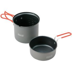 コールマン Coleman パックアウェイ ソロクッカーセット 2000012957|wins