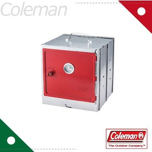 コールマン Coleman キャンピングオーブンスモーカー 2000013343|wins