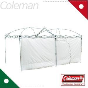 コールマン Coleman インスタントキャノピー用サイドウォール 2000013587|wins