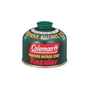 コールマン Coleman 純正LPガスTタイプ 230g 5103A230T|wins