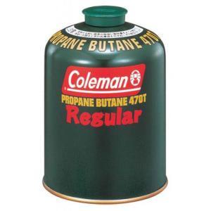 コールマン Coleman 純正LPガスTタイプ 470g 5103A470T|wins